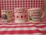 Caravan mugs