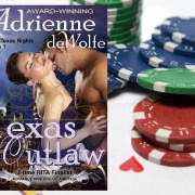 Historical Romance, Western Romance, Wild Texas Nights, Texas Lover, Texas Wildcat