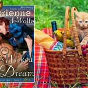 Historical Romance, Western Romance, American Romance, His Wicked Dream