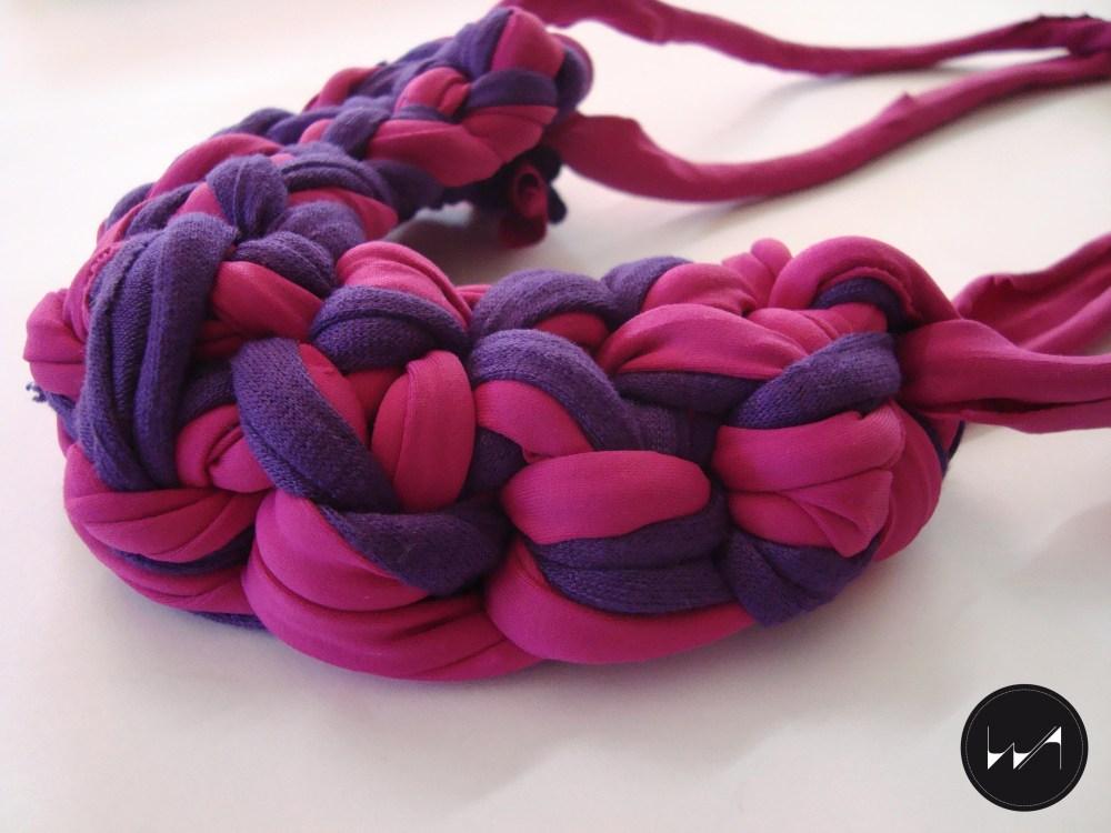 Crochet combinado (1/4)
