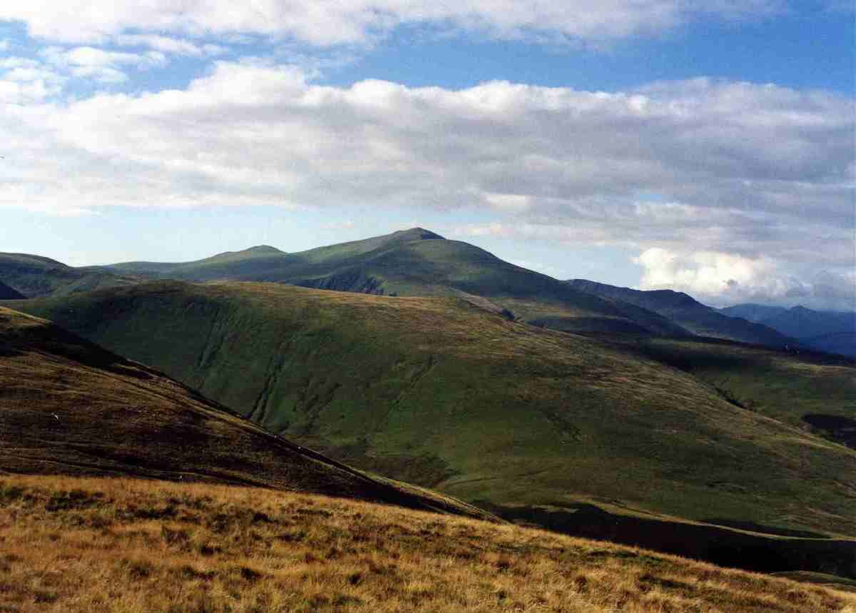Great Cockup – pride of the Uldale Fells