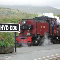 Rhyd Ddu