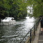 Downing Street to Maidenhead walk