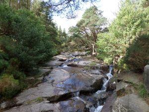 The Glen River