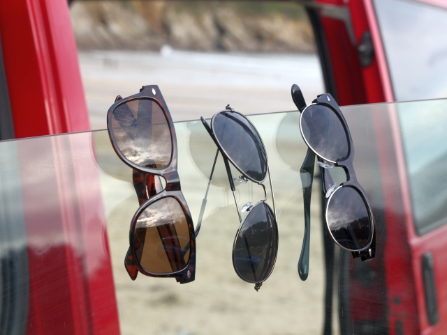 The Many Different Styles of Sunglasses