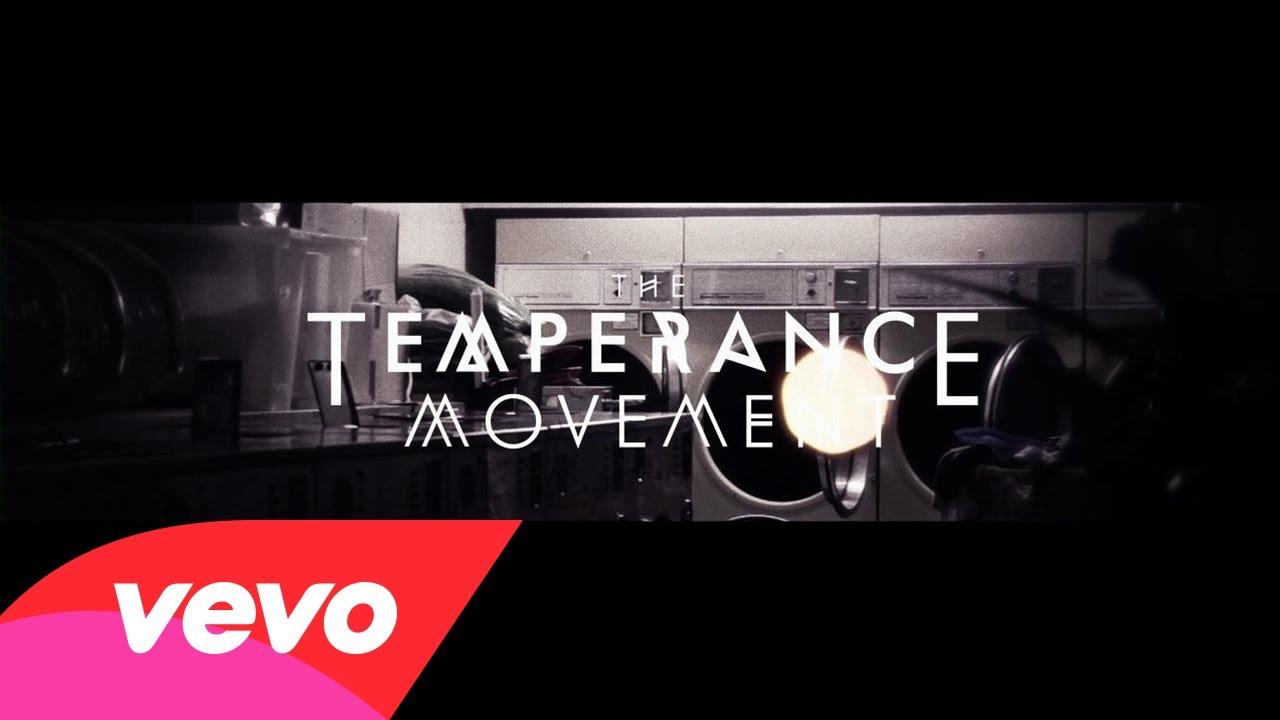 The Temperance Movement – Midnight Black