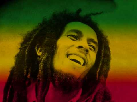 Three on Thursday – Bob Marley
