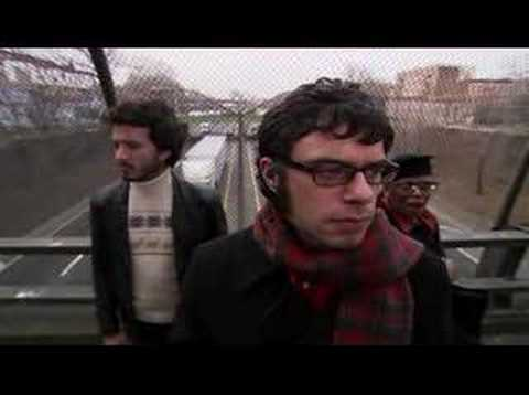Three on Thursday – Flight of the Conchords