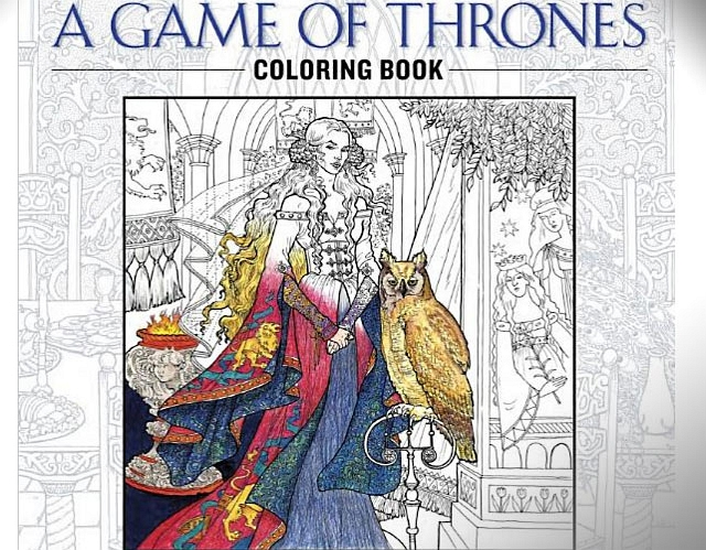 Christmas Gifts for Game Of Thrones Fans