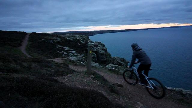B'TWIN Rockrider 580 Mountain Bike Review