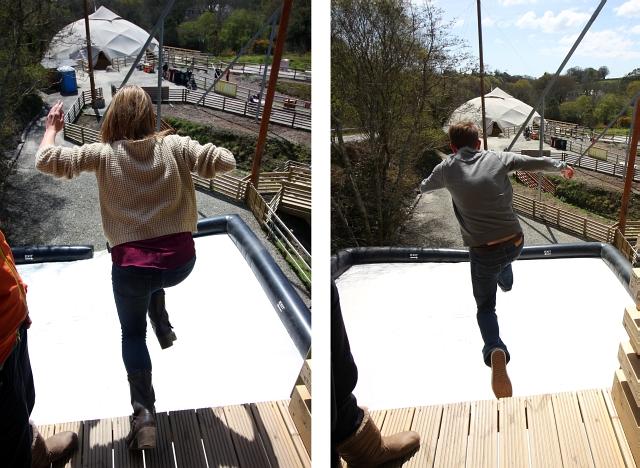 Big Air Jump Eden