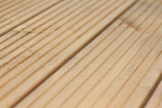Decking Wickes