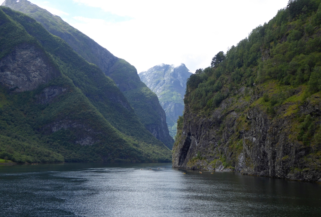 Cool Things You Must Do In Bergen, Norway