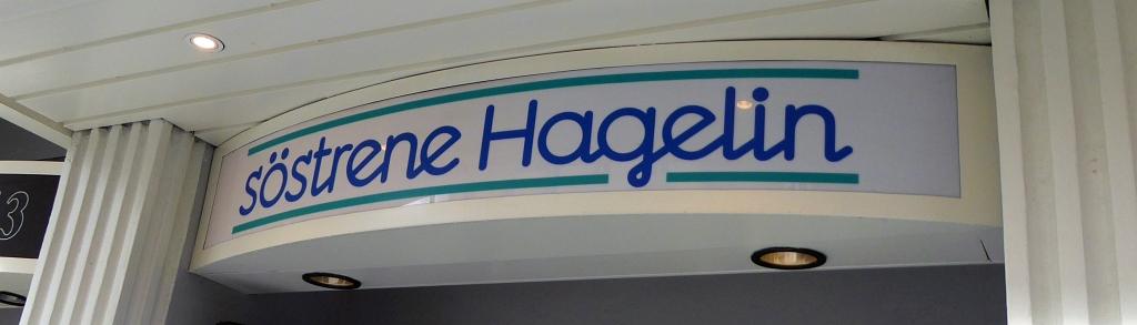 Sostrene Hagelin