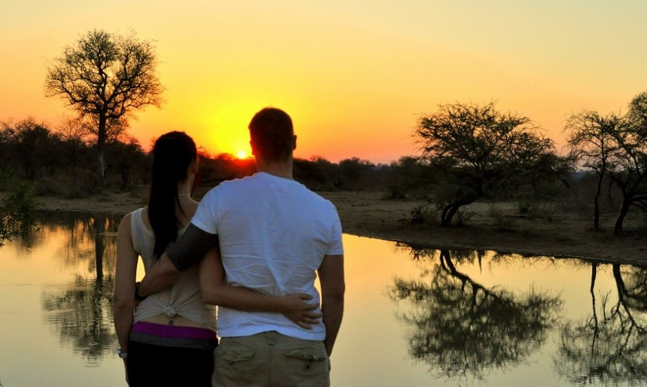 Honeymoon Safari - Private Safaris South Africa
