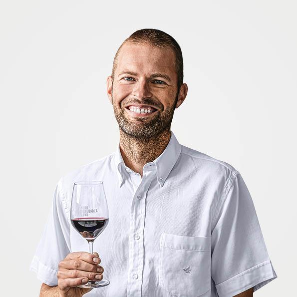 Weinbau Markus Ruch