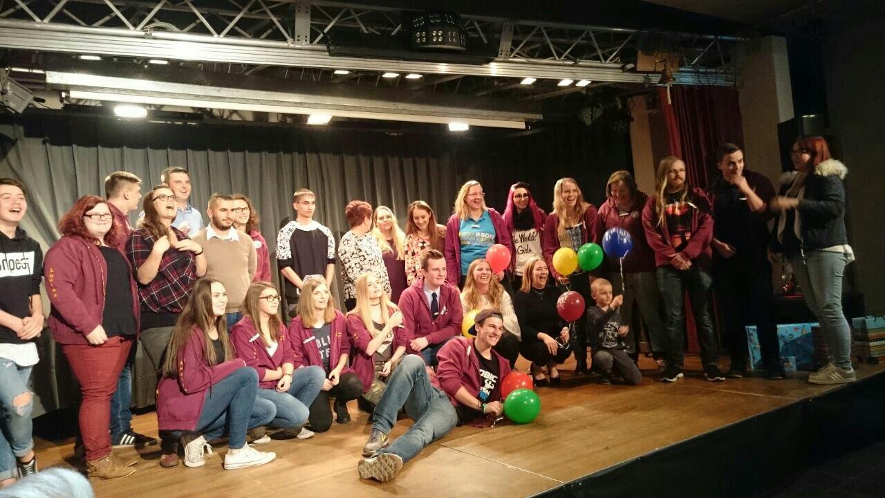 Jugendhaus Aktive