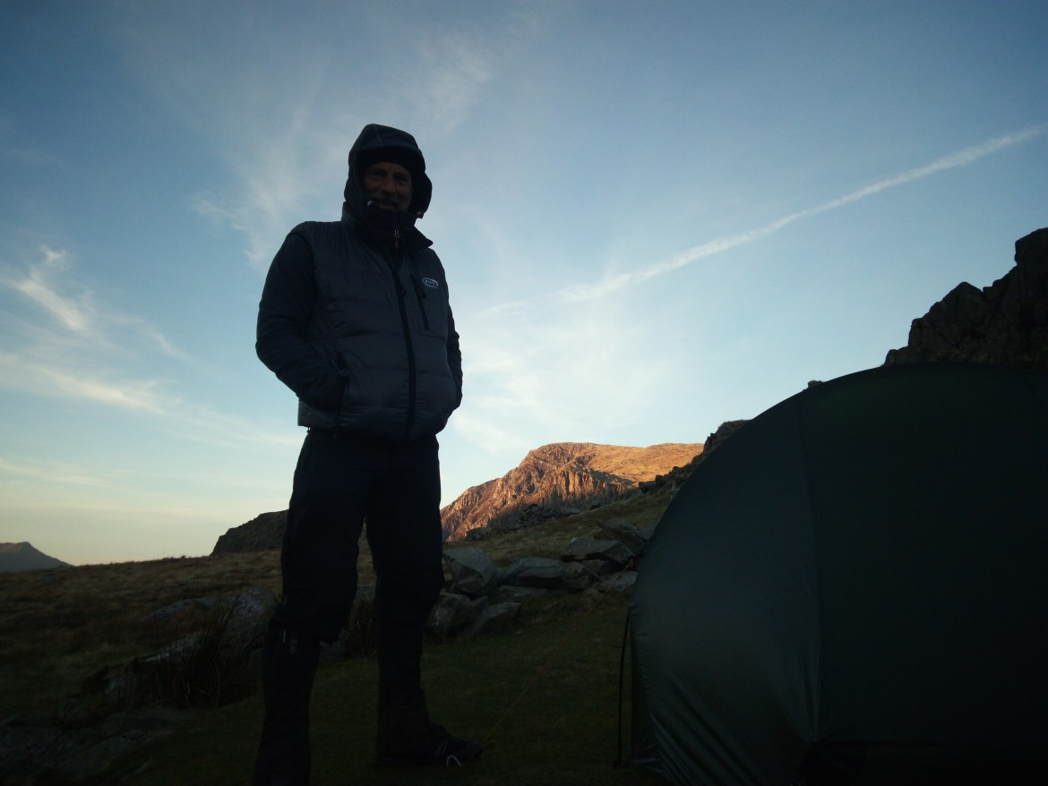 My 11 Wild Camping Rules