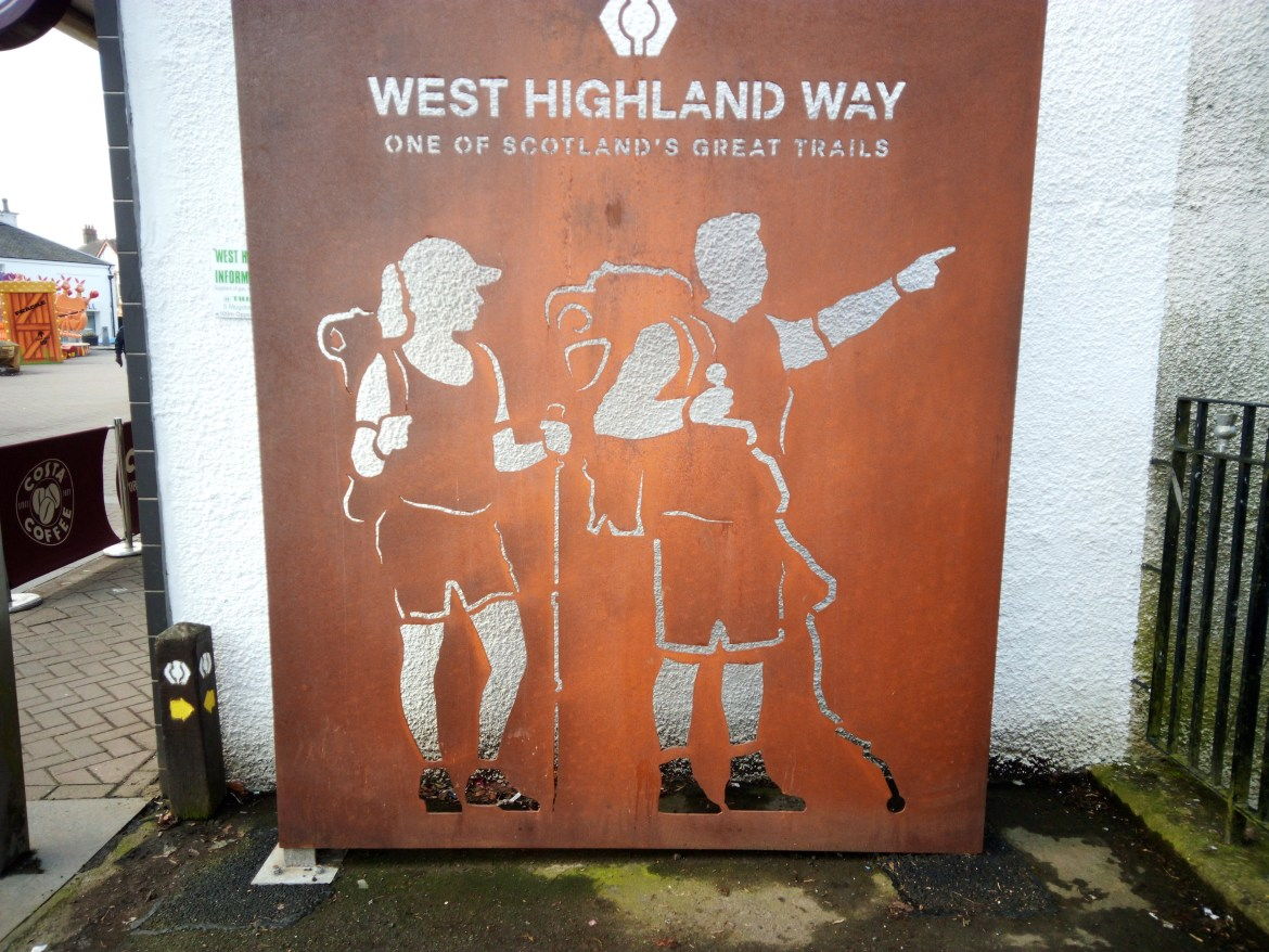 Possible additions to the West Highland Way