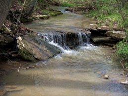 foamy_creek_waters