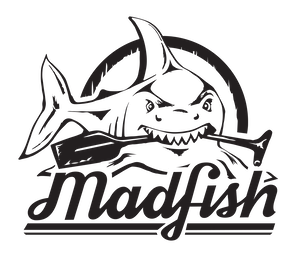 Madfish Wildwasser SUP