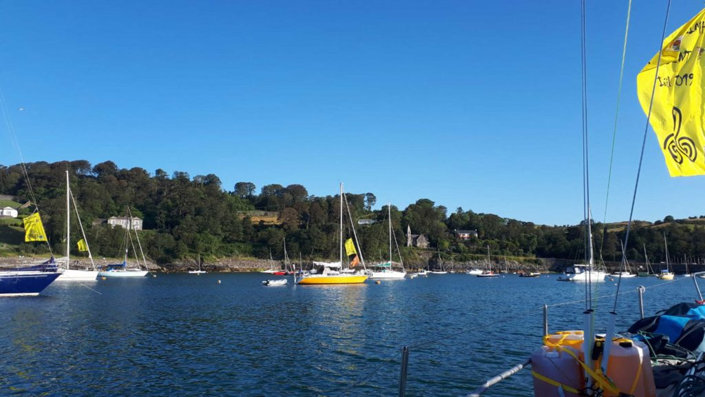 Wild West Sailing - Charter Holiday