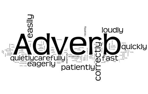 Hasil gambar untuk adverb