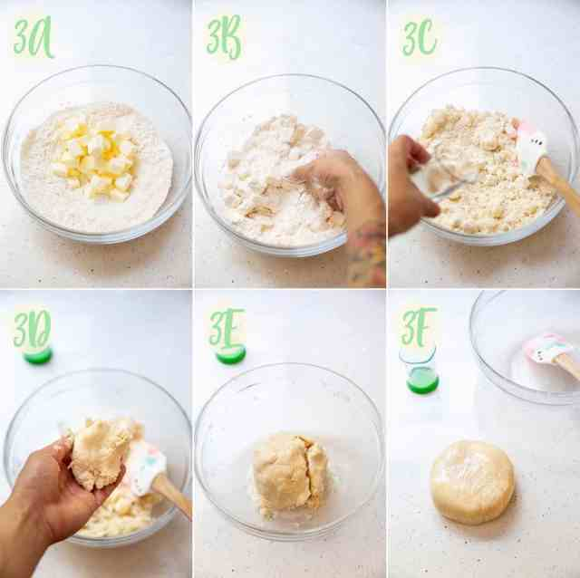 Homemade All Butter Pie Crust (27 ways) - Wild Wild Whisk