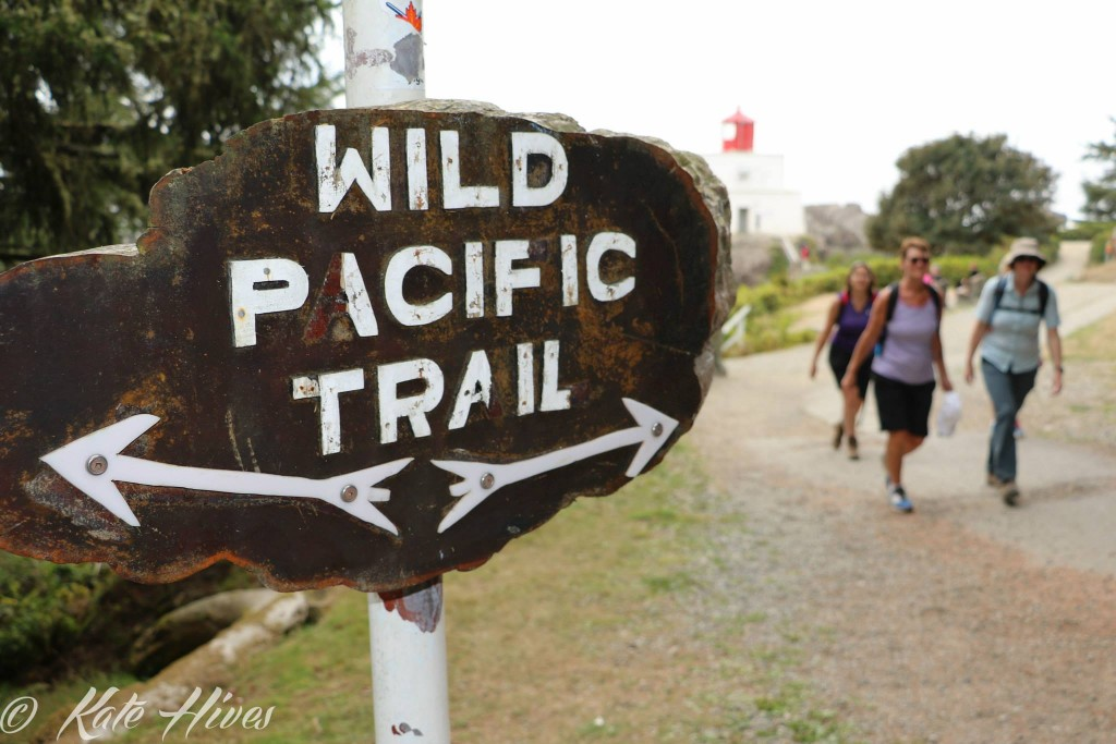 day 2 wild pacific trail