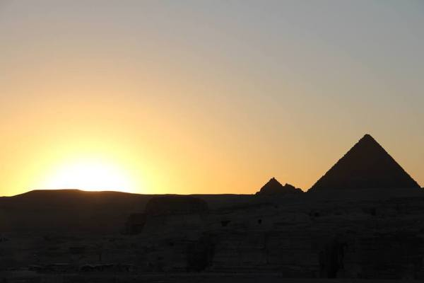 Photo of Beyond Pyramids: The Wild Women of Egypt.