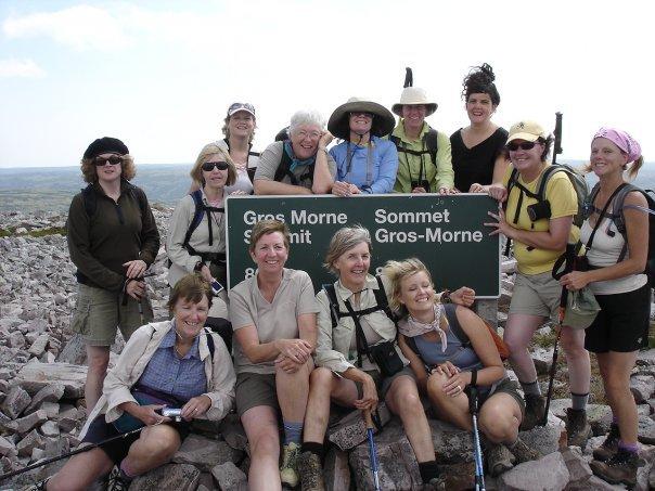 Gros Morne Multi-Sport Adventure