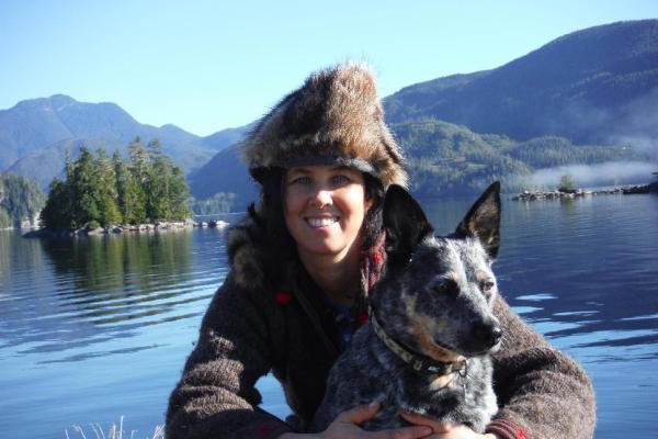 Photo of Becoming Wild: Interview with Nikki van Schyndel.