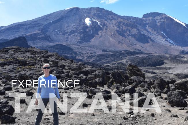 Kilimanjaro Lemosho Trek