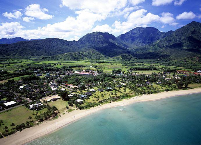 Day 1 - kauai
