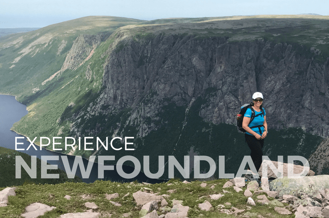 Gros Morne Multi-Sport Adventure