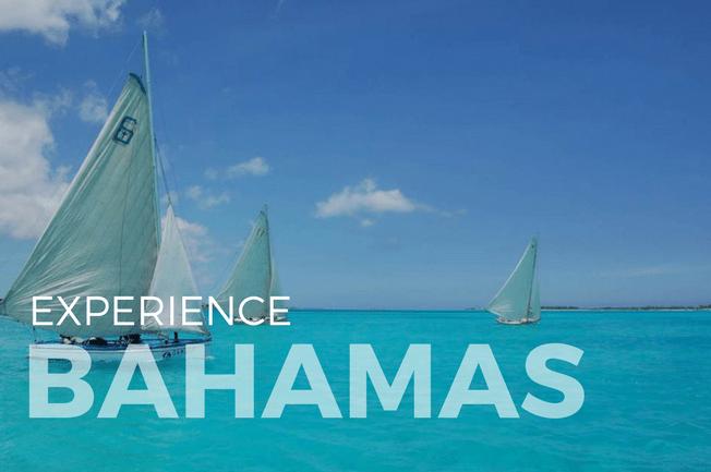 Sail the Exuma Islands