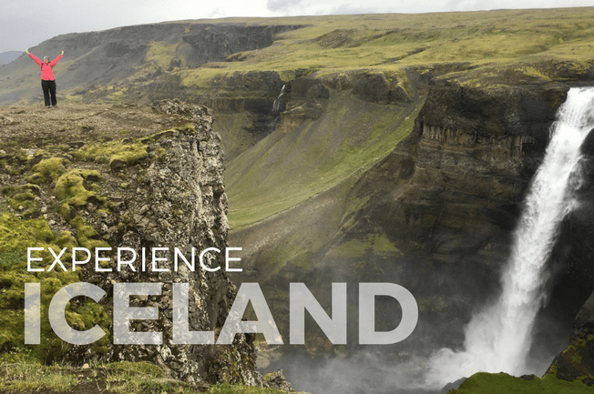 Ultimate Iceland Adventure
