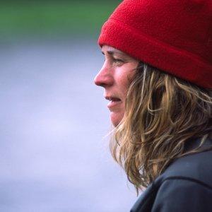 Photo of Laurel Archer.