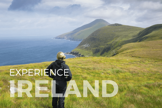 Heart of Ireland Adventure