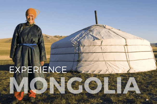 Marvels of Mongolia