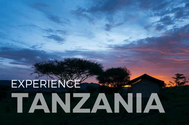 Tanzania Trek and Safari