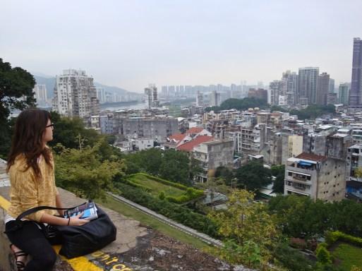 Macau rest.