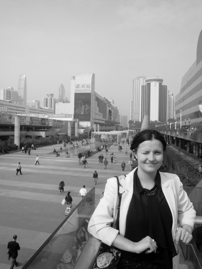 Shenzhen spree