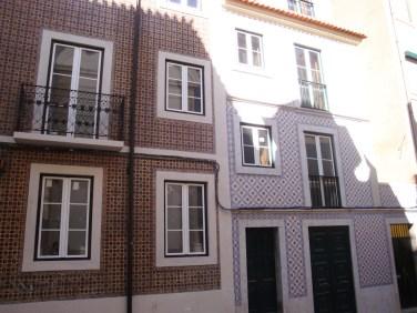 Details in Lisbon