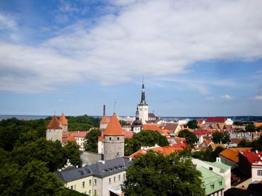 Tallinn Views