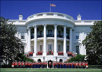 The President's Own United States Marine Band