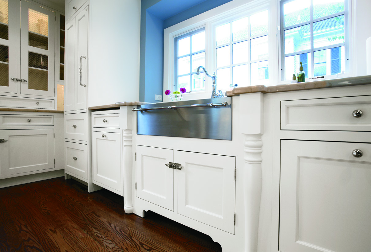 Cabinetry – Wildwood Kitchens and Baths, inc.