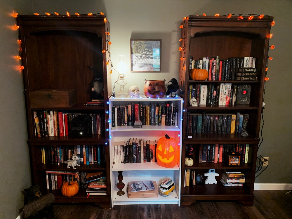 Book Room Decorations