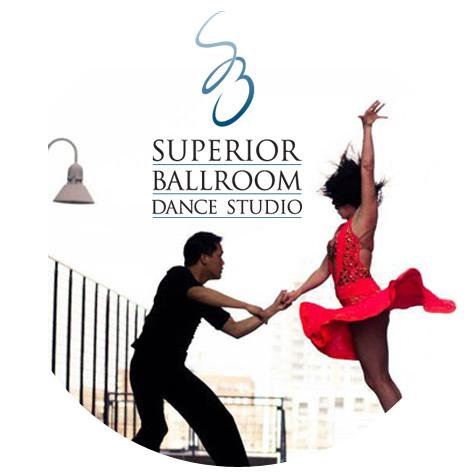 Superior Ballroom Dance Studio