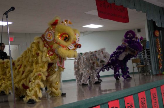 Lion Dance Pembroke Feb 2013-2
